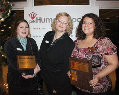 Joy - Dr Els Award