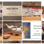 Auction Items 1