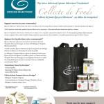 Epicure Selections Fundraiser
