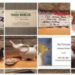 Auction Items 1